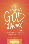 It's a God Thing eBook