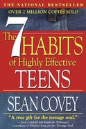 The 7 Habits of Highly Effective Teenagers eBook