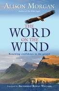 The Word on the Wind Paperback