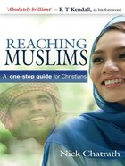 Reaching Muslims eBook