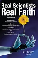 Real Scientists, Real Faith eBook