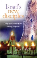 Israel's New Disciples eBook