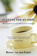 Reasons For My Hope eBook