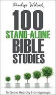 100 Stand-Alone Bible Studies eBook