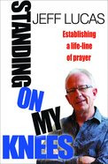 Standing on My Knees eBook