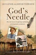 God's Needle eBook