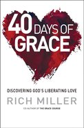 40 Days of Grace eBook