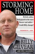 Storming Home: Billy's Story eBook