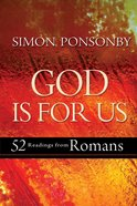 God is For Us eBook