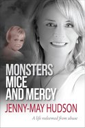 Monsters, Mice and Mercy eBook