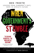 When Governments Stumble eBook