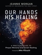 Our Hands, His Healing eBook