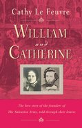 William and Catherine eBook