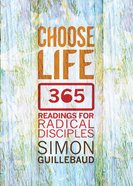 Choose Life eBook