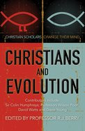Christians and Evolution eBook