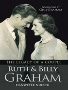 Ruth and Billy Graham eBook