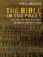 The Bible in 100 Pages eBook