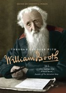 Through the Year With William Booth eBook