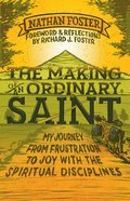 The Making of An Ordinary Saint eBook