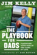The Playbook For Dads eBook