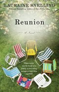 Reunion eBook