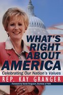 What's Right About America eBook