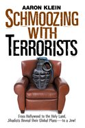 Schmoozing With Terrorists eBook