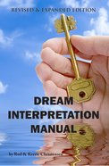 Dream Interpretation Manual eBook