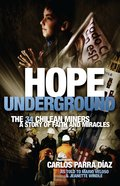 Hope Underground eBook