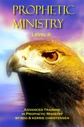 Prophetic Ministry (Level Ii) eBook