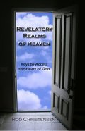 Revelatory Realms of Heaven eBook
