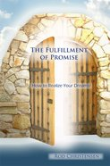 The Fulfillment of Promise eBook