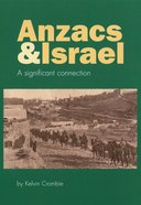 Anzacs and Israel: A Significant Connection eBook