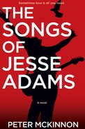 The Songs of Jesse Adams eBook