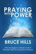 Praying With Power eBook