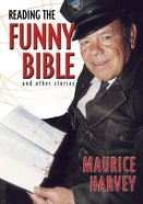 Reading the Funny Bible eBook