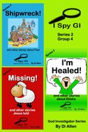 I Spy Gi Series 2 Group 4 (I Spy God Investigator Series) eBook