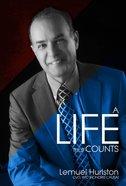 A Life That Counts eBook