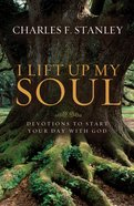I Lift Up My Soul eBook