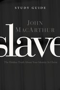 Slave (Study Guide) eBook