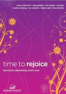 Time to Rejoice eBook