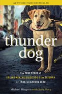 Thunder Dog eBook