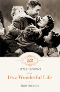 52 Little Lessons From It's a Wonderful Life eBook
