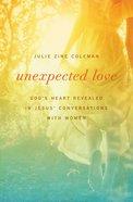 Unexpected Love eBook