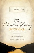 The Christian History Devotional eBook