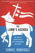 The Lamb's Agenda eBook