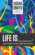 Life is      . eBook