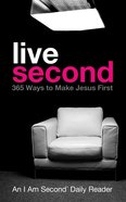 Live Second eBook