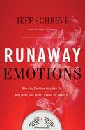 Runaway Emotions eBook