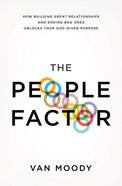 The People Factor eBook